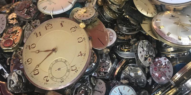 Goldankauf Warendorf – Ankauf und Verkauf von Uhren in Warendorf – Westfälische Goldverwertung