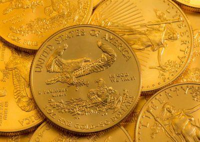 Goldankauf Warendorf - Wir kaufen Ihre Goldmünzen - Westfälische Goldverwertung