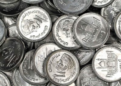 Goldankauf Warendorf - Silbermünzen Ankauf - Westfälische Goldverwertung