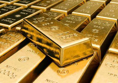 Westfälische Goldverwertung Warendorf - Ankauf von Goldbarren