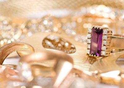 Westfälische Goldverwertung Warendorf - Ankauf von Gold- und Modeschmuck - Goldankauf Warendorf