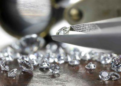 Westfälische Goldverwertung Warendorf - Ankauf von Diamanten - Goldankauf Warendorf